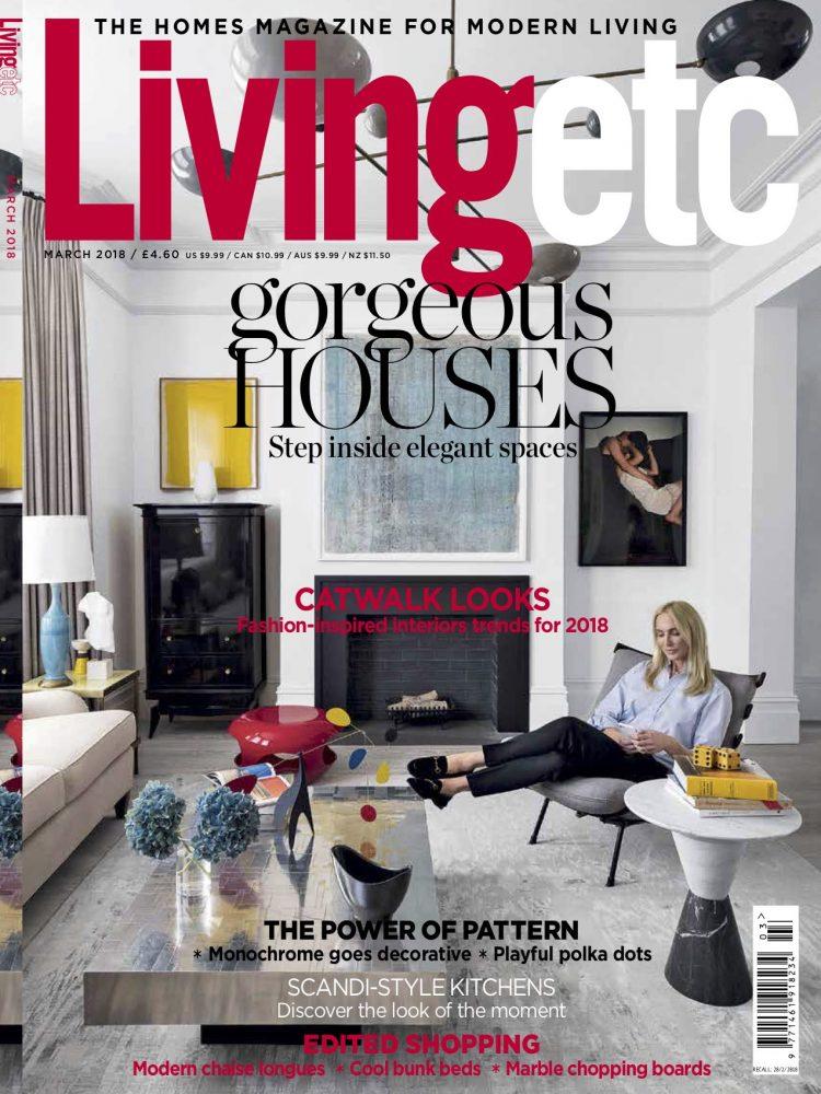 LivEtc March Cover